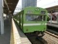 JR103系 JRおおさか東線普通