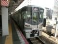 JR225系5100番代 JR大阪環状線関空/紀州路快速