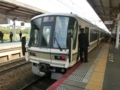 JR221系 JR山陽本線快速