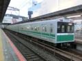 大阪市交通局20系 近鉄けいはんな線普通