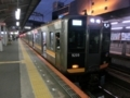阪神9000系 近鉄奈良線区間準急