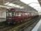 阪急5100系 回送