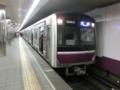 大阪市交通局30000系 地下鉄谷町線普通
