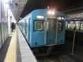 JR105系 JR和歌山線快速