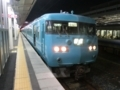 JR117系 JR和歌山線普通