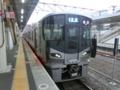 JR225系5100番代 JR紀勢本線普通