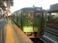 JR113系 JR東海道本線普通