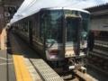 JR223系5500番代 JR福知山線普通