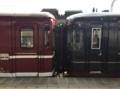 京都丹後鉄道MF200形×京都丹後鉄道KTR700形