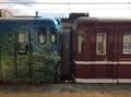 JRキハ40形×京都丹後鉄道MF200形