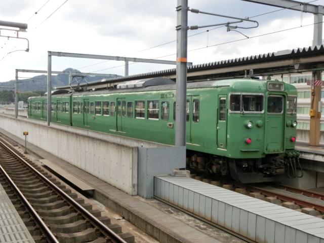 JR113系 京都丹後鉄道宮福線普通
