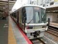 JR221系 JR奈良線みやこ路快速