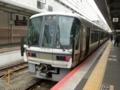JR221系 JR奈良線普通