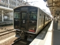 JR817系 JR鹿児島本線普通