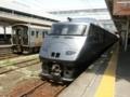 JR787系 JR鹿児島本線(日豊本線)特急きりしま