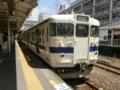 JR415系 JR鹿児島本線(日豊本線)普通