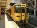 JRキハ200系 JR指宿枕崎線普通