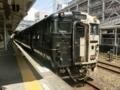 JRキハ47形 JR指宿枕崎線特急指宿のたまて箱