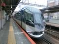 近鉄50000系 近鉄京都線特急しまかぜ