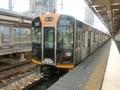 阪神1000系 阪神なんば線快速急行