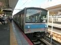 JR205系1000番代 JR関西本線(奈良線)みやこ路快速
