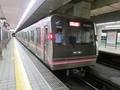 大阪メトロ25系 回送