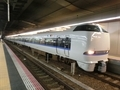 JR683系 JR東海道本線特急サンダーバード