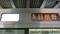 JR223系 白幕|日根野