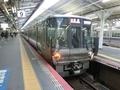 JR223系 JR阪和線普通