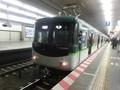京阪6000系 京阪本線快速急行