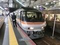JRキハ85系 JR東海道本線特急ひだ