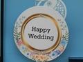 Happy Wedding HM
