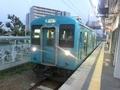 JR105系 JR和歌山線普通