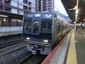 JR207系 JR関西本線直通快速