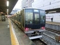 JR321系 JR関西本線直通快速