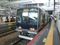 JR321系 JR東海道本線(福知山線)快速