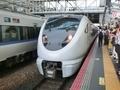 JR289系 JR東海道本線(福知山線)特急こうのとり