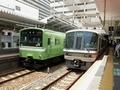 JR201系とJR221系