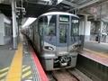 JR225系5100番代 JR阪和線区間快速