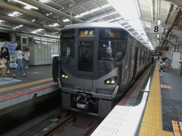 JR225系5000番代 JR阪和線普通