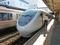 JR681系 JR東海道本線特急しらさぎ