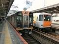 阪神1000系と近鉄7000系