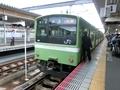 JR201系 JR桜井線普通