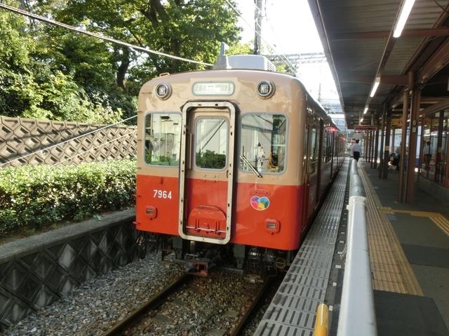 阪神7961形 阪神武庫川線普通