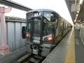 JR225系1000番代 JR桜井線普通