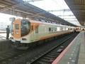 近鉄12600系 近鉄大阪線特急