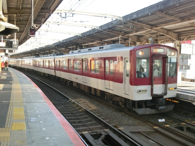 近鉄1230系 近鉄大阪線急行