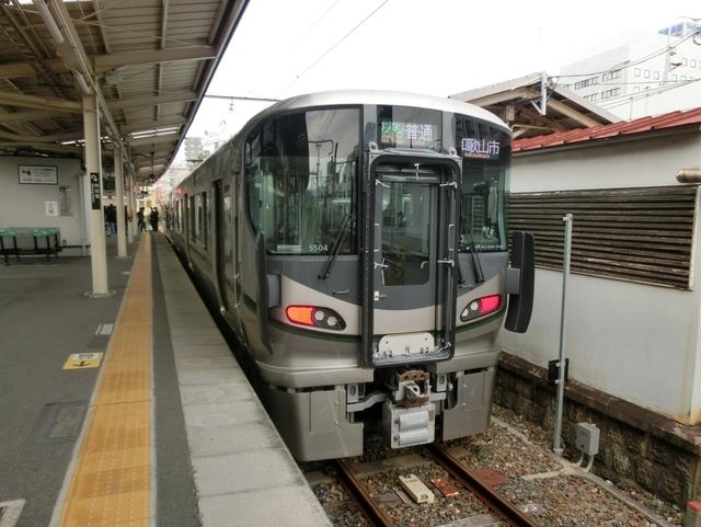JR227系1000番代 JR紀勢本線普通