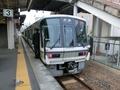 JR221系 JR和歌山線普通