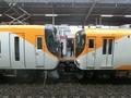 近鉄22000系×近鉄12410系